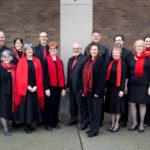 ACFEA – Bellevue Presbyterian Sanctuary Choir