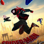 Barbican – Family Film Club: Spider-man