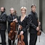 Southbank Centre – International Chamber Music: Hagen Quartet