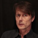 London Literature Festival – Brett Anderson: Afternoons with the Blinds Drawn