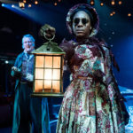 Old Vic – A Christmas Carol