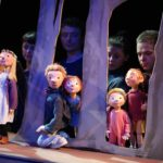 Little Angel Theatre – We`re Going on a Bear Hunt