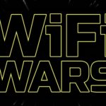Royal Institution – WiFi Wars Debug XII
